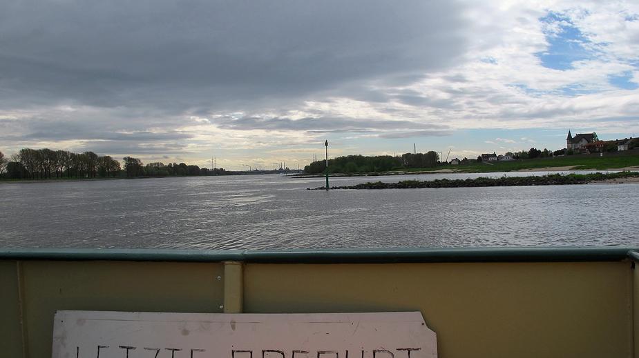 ~Auf´m Rhein~