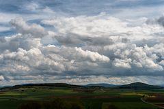 Aufmarsch der Wolkenarmee