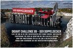 AUFRUF, zum 89. Digiart-Challenge - Der Doppeldecker, mach Du doch auch mit !!!