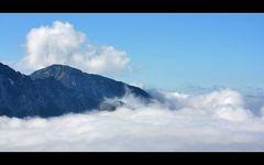 ~~ Aufsteigende Nebelwolken ~~