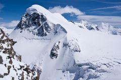 Aufstieg Breithorn 4.164 m