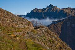 Aufstieg Pico Grande
