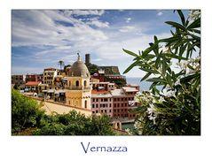 Auftakt mit Vernazza