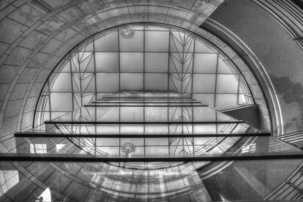Aufzug Bahnhof WFH Dortmund