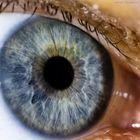 Auge extrem