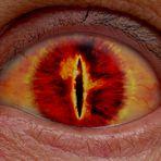 Auge feuer