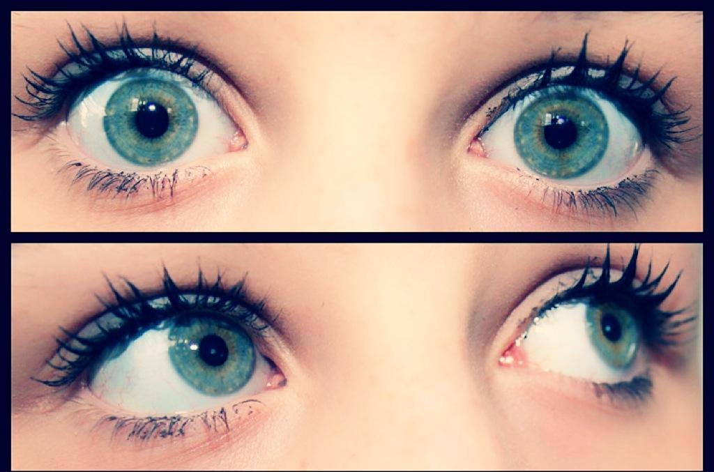 Augen (: