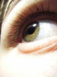 Augen Blick...