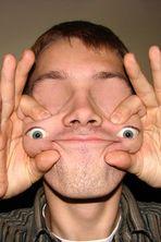 Augen-Yoga