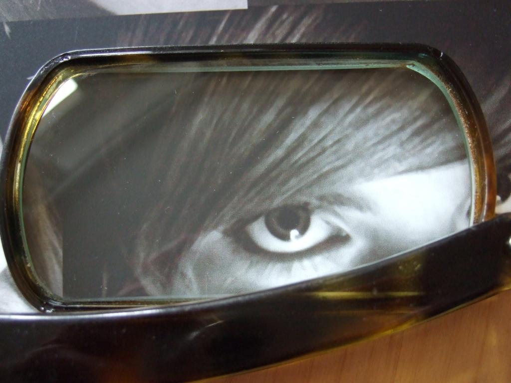 Augenglas