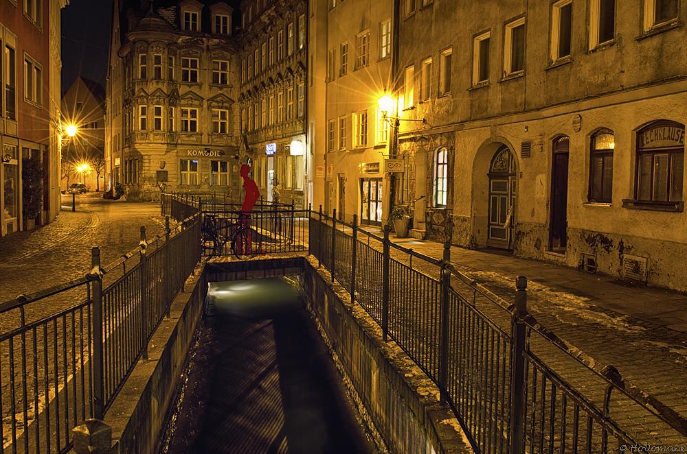Augsburg Altstadt