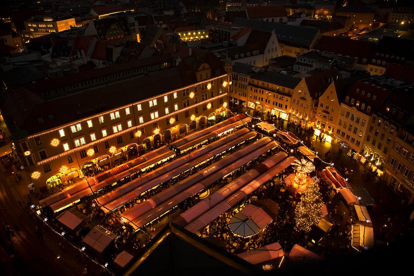 Augsburg - Christkindlesmarkt 2