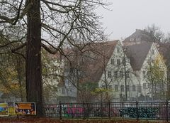 Augsburg im November