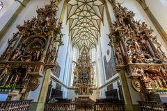 Augsburger Altäre