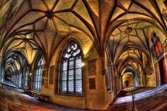 Augsburger Dom .