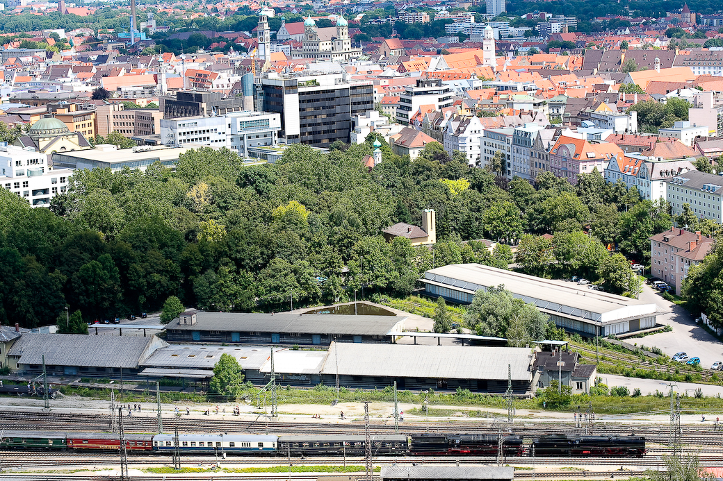 Augsburger Perspektive