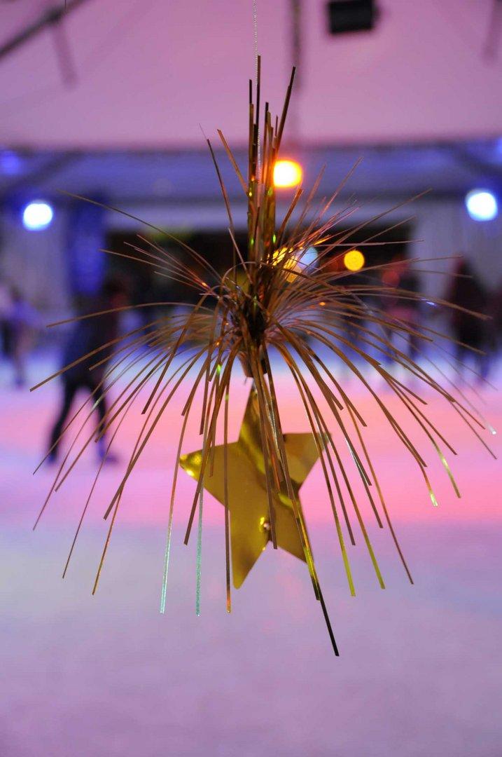 Auguri di Buon Natale e Felice 2011