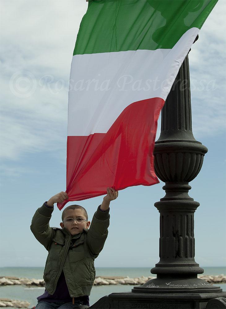 AUGURI ITALIA !