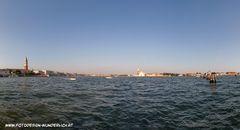 August in Venedig