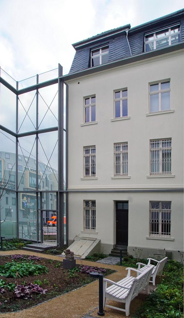 August Macke Haus Foto & Bild