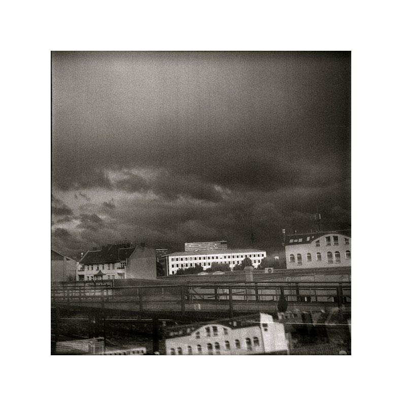 August Skies . Berlin 2006