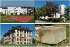 August-Stadträtsel: Ostermundigen