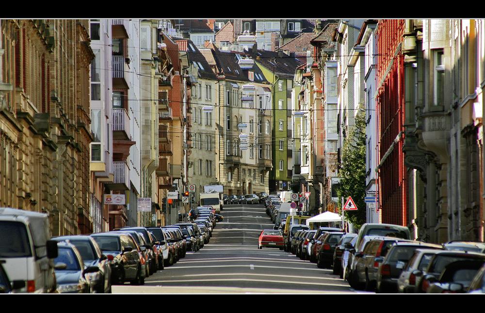 Augustenstraße