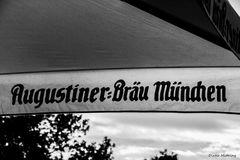 """""""Augustiner=Bräu München"""""""