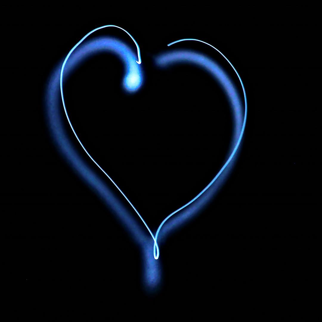 Aujourd'hui c'est bleu........