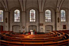 """(Aukirche) """"St. Mariä Empfängnis"""" Monschau"""