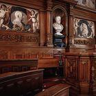 Aula der Alten Universität Heidelberg