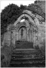Aulne, une Abbaye, une présence