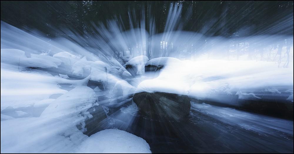 Aura hivernale....
