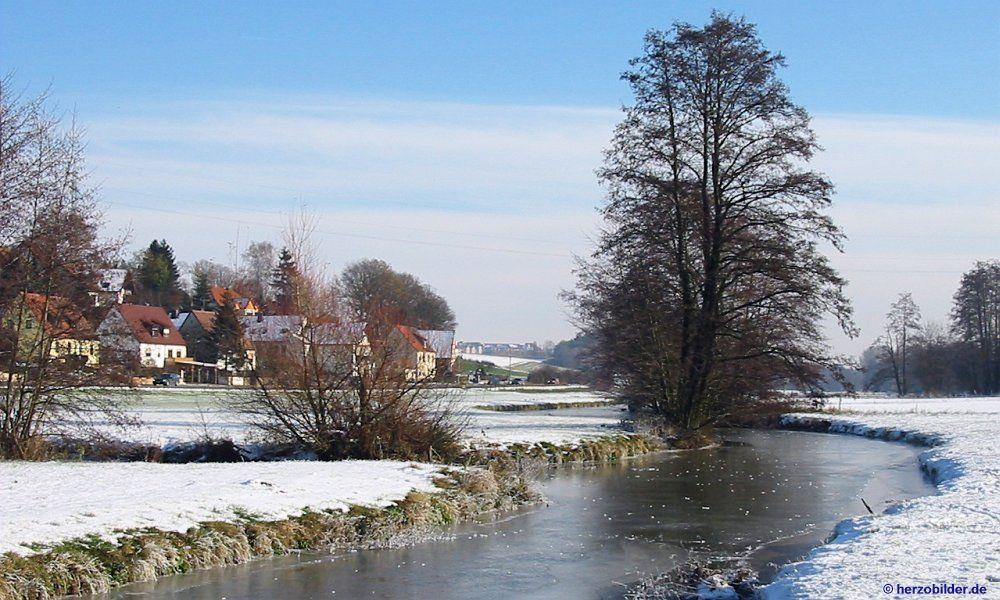 Aurach bei Falkendorf