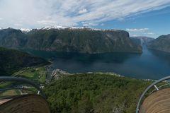 Aurlandfjellet_Stegastein