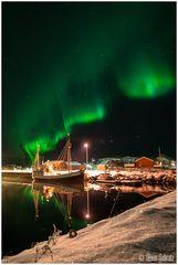 Aurora Boat