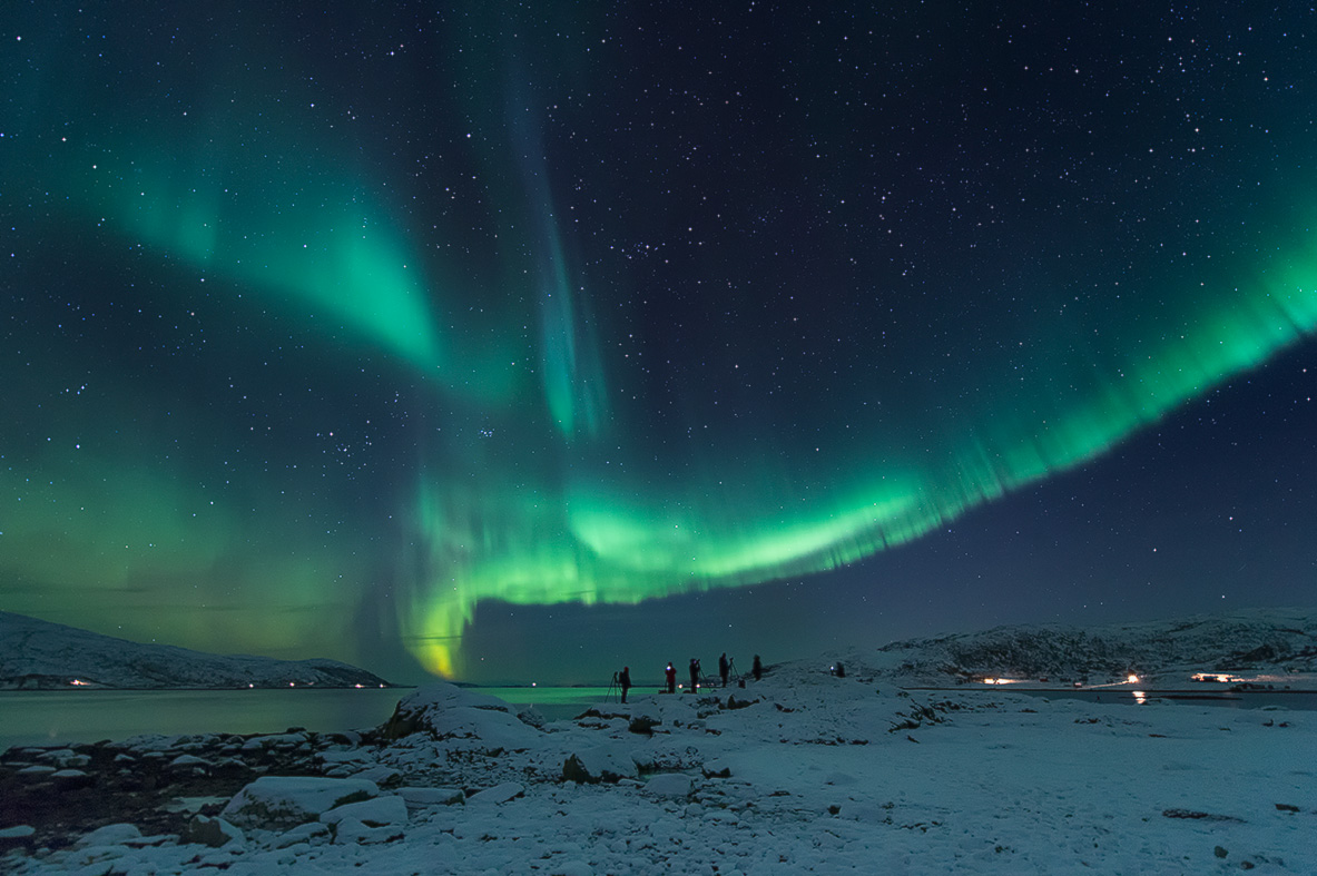 Aurora borealis - 06