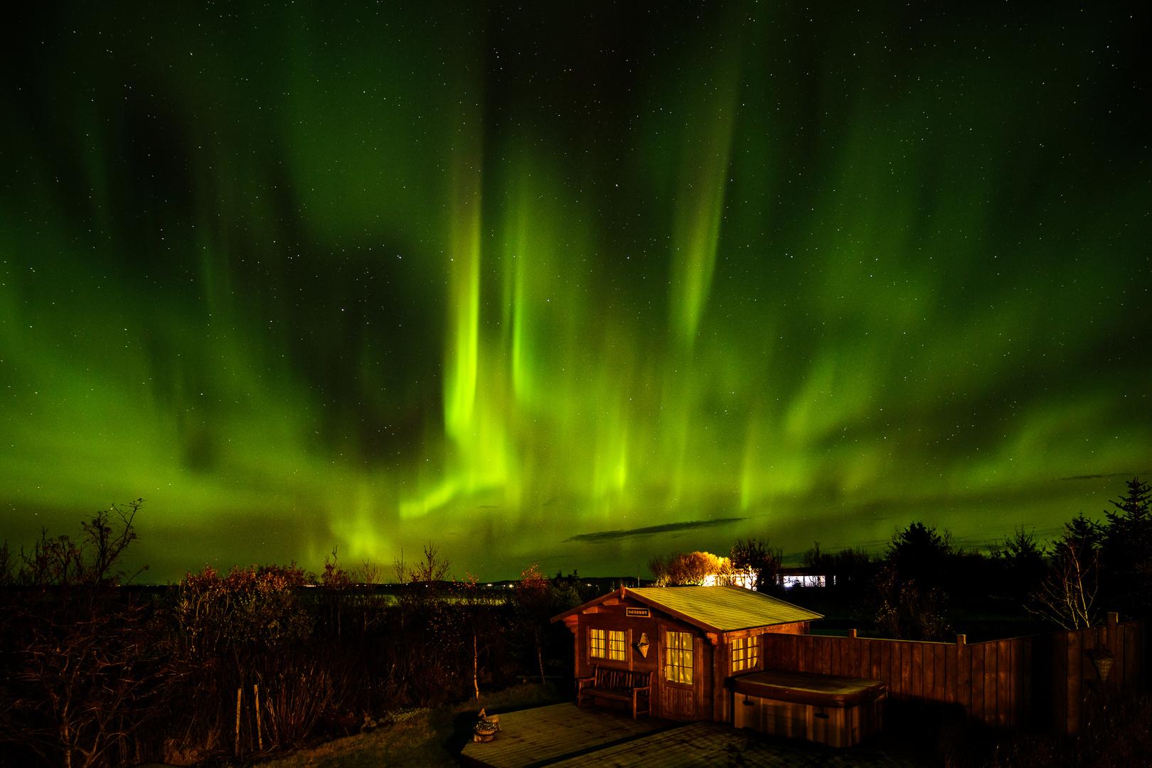 Aurora Borealis #2