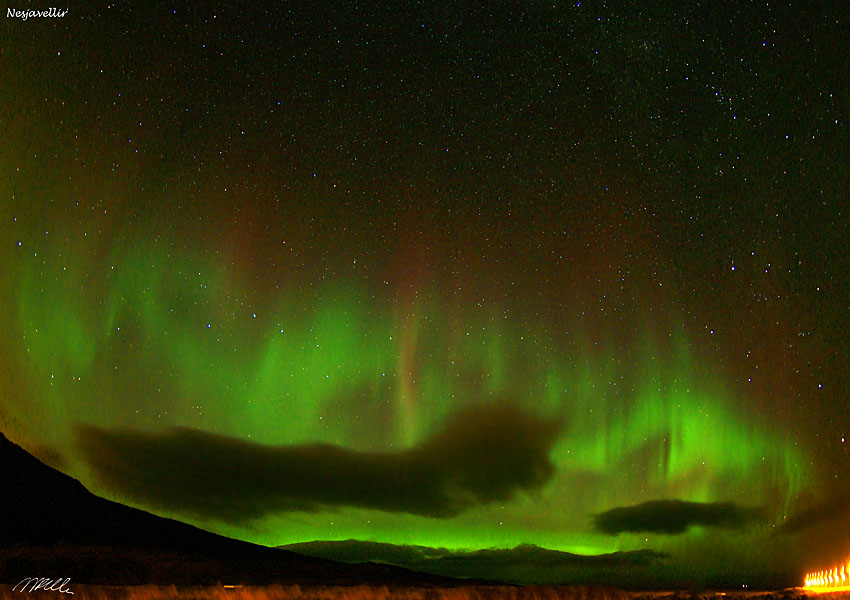 Aurora da Boote ad Auriga...