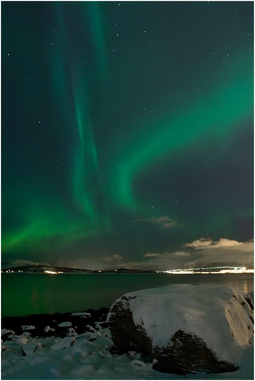 ~ aurora & the stone ~