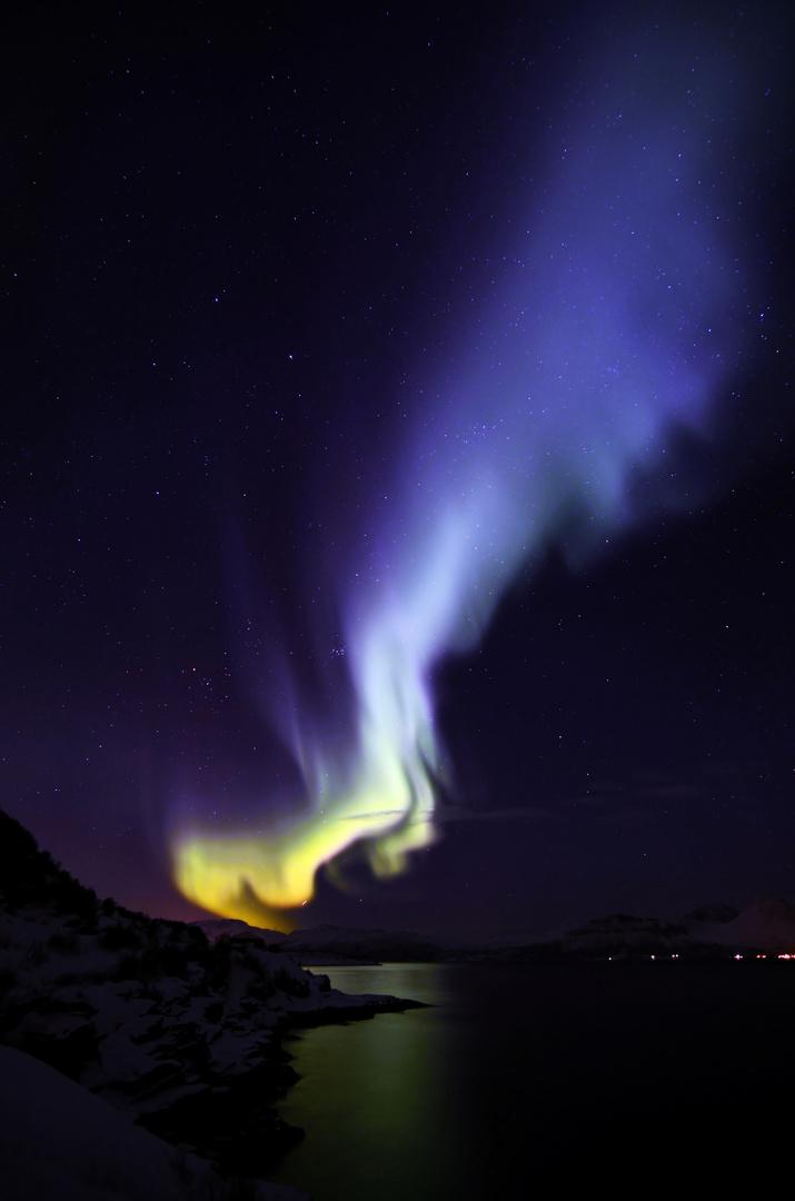 Aurorafackel