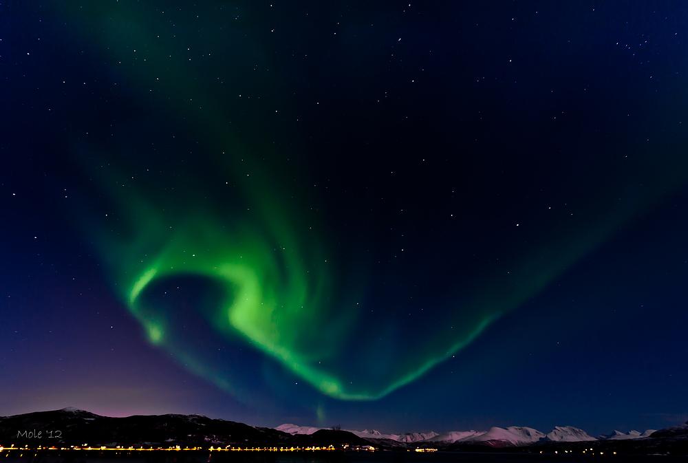 Aurorawirbel