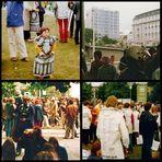 Aus dem Karton - from the old shoebox 2: Hamburg 1981