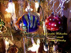 Aus dem Unstruttal Frohe besinnliche Weihnachten ..... !