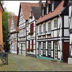 Aus der Heimat -Westfälische Altstadt