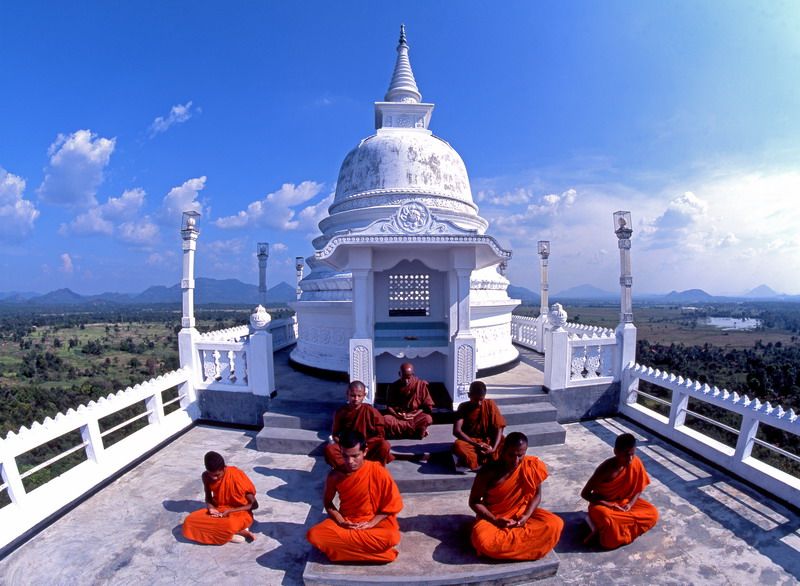 Aus der Sicht Buddhas