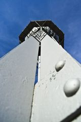 Aus der Sicht des Wasserturmes