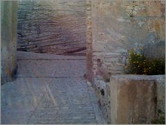 "Aus ""Zitadelle von Bonifacio"""