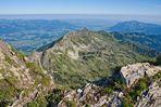 Ausblick Alpenvorland