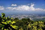 Ausblick auf Chiang Mai